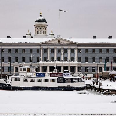 Helsingfors stadshus
