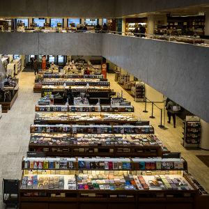 Akademiska bokhandeln i Helsingfors
