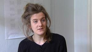 Kristin Wiking