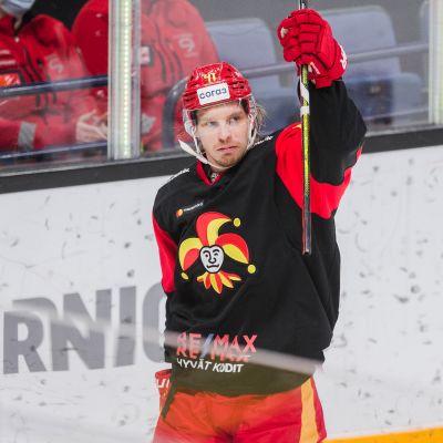 Antti Pihlström Jokerit