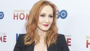 J.K. Rowlingilla on Twitterissä yli 14 miljoonaa seuraajaa.