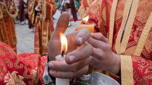 Ortodoksiperinteitä