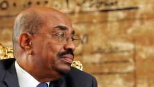 Sudans president Omar al-Bashir