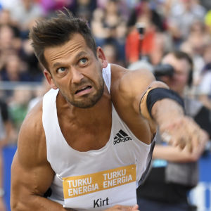 Magnus Kirt.