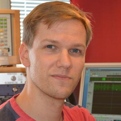 Jonas Blomqvist