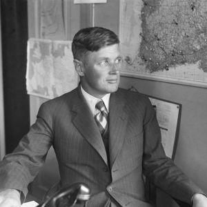 säveltäjä Uuno Klami