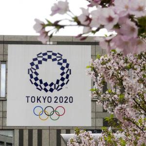 Sommar-OS 2020 i Tokyo invigs den 24 juli och avslutas den 9 augusti.