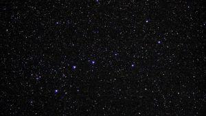 Otavan tähtikuvio.