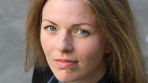 Bild på regissören Karin Pennanen