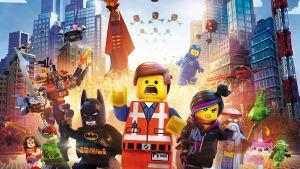 Legofilmen får oss att vilja börja bygga igen.