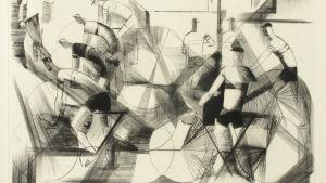Tour de France (1951) av Tuulikki Pietilä