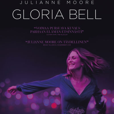 Planschen till Gloria Bell med en dansande Julianne Moore.