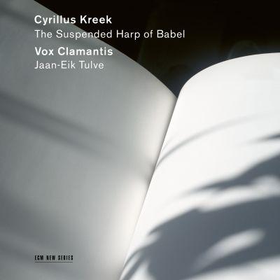 Cyrillus Kreek / Vox Clamantis