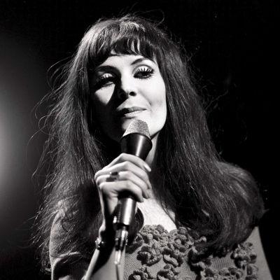 Seija Simola 1970