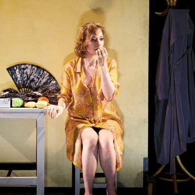 Bells and Spells on Victoria Thierrée Chaplinin teos, joka piti olla Cirkon ohjelmistossa toukokuussa.