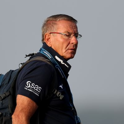 Jürgen Gröbler