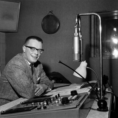 Pentti Fagerholm (1964).