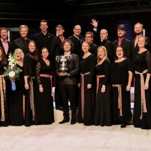 Collegium Musicale -kuoro.