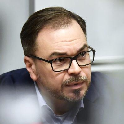 Marko Leponen.