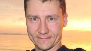 Veli-Pekka Tynkkynen, professor i Rysslands energipolitik