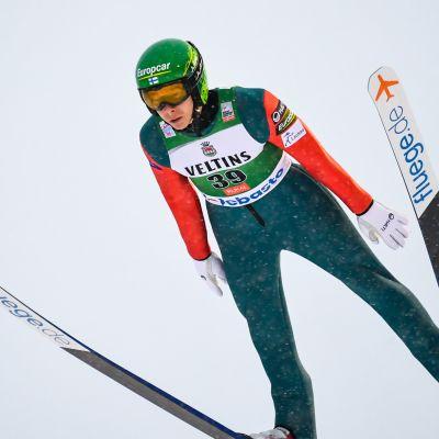Eero Hirovnen