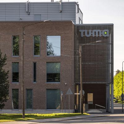 Turva- ja materiaalitekniikan innovaatiokeskus TUMA Mikkelissä