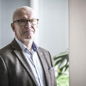 Konneveden kunnanjohtaja Juha Jokitalo