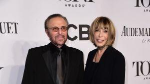 Barry Mann och Cynthia Weill