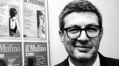 Mario Ricciardi är professor i rättsfilosofi vid Milanos statliga universitet och chefredaktör för den politiska tidskriften Il Mulino.