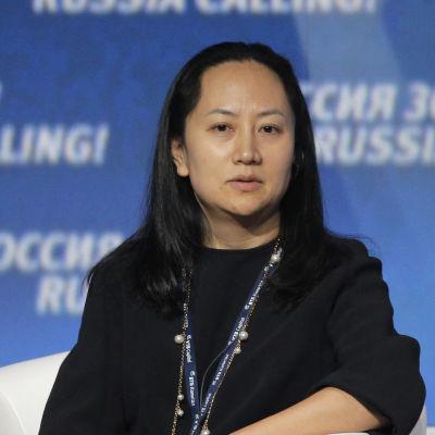 Meng Wanzhou är som bäst i husarrest i Kanada i väntan på beslut om utlämning till USA