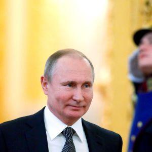 Presidenten vill krossa oppositionens starkaste fasten