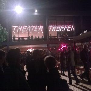 Theatertreffens teaterhus