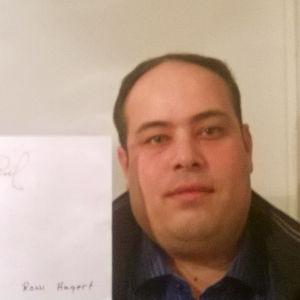 Roni Hagert osallistuu Seinäjoen Tangomarkkinoiden laulukilpailuun.