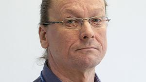 Tutkija Sami Määttä, Jyväskylän yliopisto.