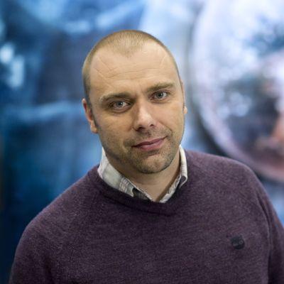 Mattias Fagerholm