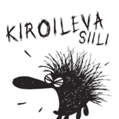 Sammakon menestysjulkaisuja on mm. Milla Paloniemen Kiroileva siili.