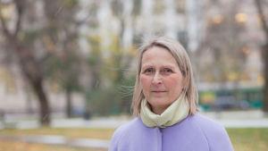 Kristina Linnovaara