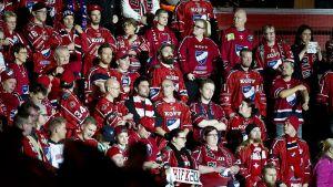 Helsingfors IFK:s klack