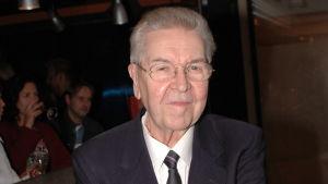 Skådespelaren Pentti Siimes.