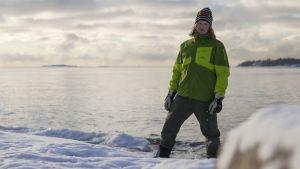 Kallt och Vått - Tom Nylund