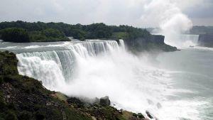 Niagaran putokset