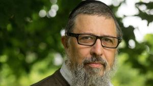 Dan Korn, författare, journalist, föreläsare och rabbin