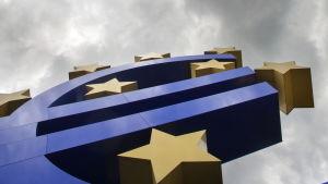Euroskylt.