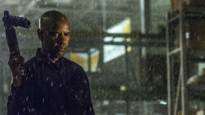 Denzel Washington, The Equalizer