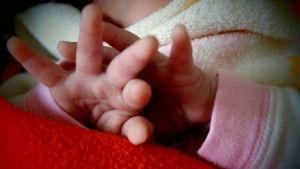 barnhänder