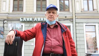 Aleksandr Ivašenko.