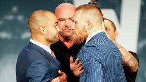 UFC-gala i New York.