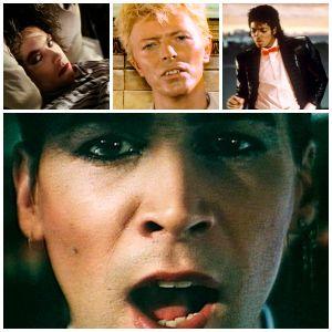 Video Killed the Radio Star, ohjelmasarja musiikkivideoista.
