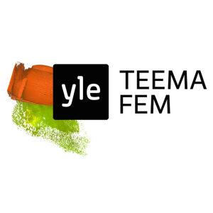 Yle Teema & Fem-logon.
