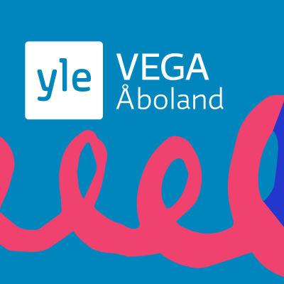 Yle vega Åbolands logo